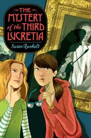 Cover of: The Mystery of the Third Lucretia