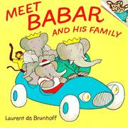 Meet Babar and his family.