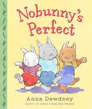 Cover of: Nobunny