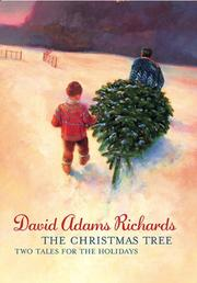 Cover of: The Christmas Tree: Two Tales for the Holidays
