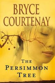 Cover of: The persimmon tree