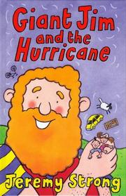 Cover of: Giant Jim & the Hurricane