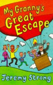 Cover of: My Granny's Great Escape