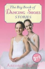 Cover of: The Big Book of Dancing Shoes