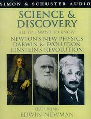 Cover of: Science and Discovery