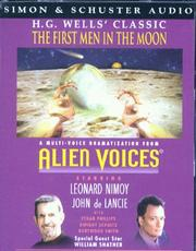 Cover of: Alien Voices