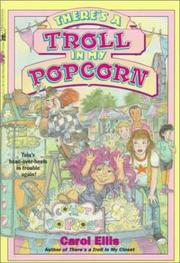 Cover of: There's a Troll in My Popcorn #2