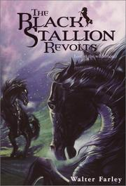 Cover of: Black Stallion Revolts (Black Stallion)