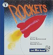 Cover of: Rockets | Betsy Buttonwood