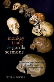 Cover of: Monkey Trials and Gorilla Sermons