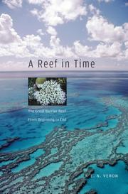 Cover of: A Reef in Time