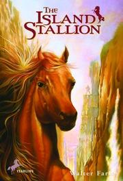 Cover of: The island stallion