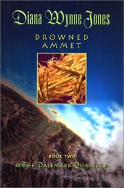Cover of: Drowned Ammet (The Dalemark Quartet #2)