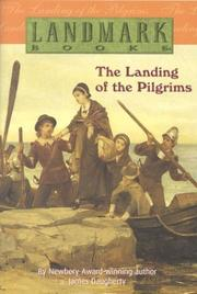 The landing of the Pilgrims by James Daugherty