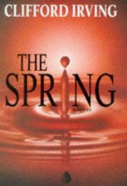 Cover of: The Spring