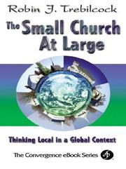 Cover of: The Small Church at Large
