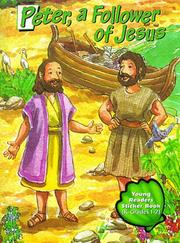 Cover of: Peter, a Follower of Jesus