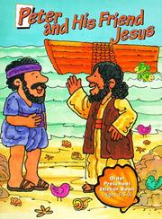Cover of: Peter and His Friend Jesus