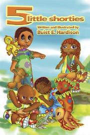 Cover of: 5 Little Shorties | Buist E. Hardison