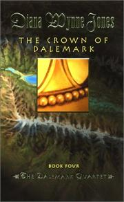 Cover of: The Crown of Dalemark (The Dalemark Quartet #4)