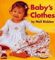 Cover of: Super Chubby Reissue Babys Clothes
