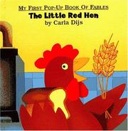 Cover of: Little Red Hen, The