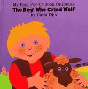 Cover of: Boy Who Cried Wolf, The