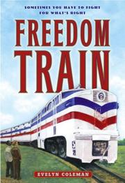 Cover of: Freedom Train