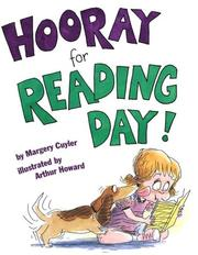 Cover of: Hooray for Reading Day! (Jessica Worries)