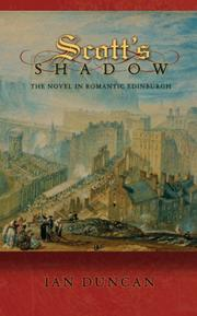 Cover of: Scott's Shadow | Ian Duncan