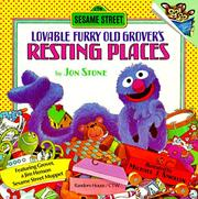 Cover of: Lovable furry old Grover's resting places