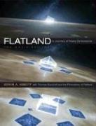 Cover of: Flatland by Edwin Abbott Abbott, Thomas Banchoff, Seth Caplan, Jeffrey Travis, Dano Johnson
