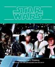 Cover of: Star Wars (Step-Up Movie Adventures) | Larry Weinberg