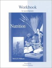 Cover of: Nutrition, Health, Fitness, & Sports