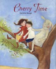 Cover of: Cherry Time | Daniela Bunge