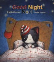 Cover of: Good night, Nori