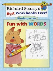 Fun with Words by Richard Scarry