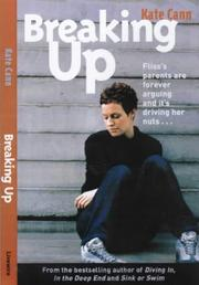 Cover of: Breaking Up