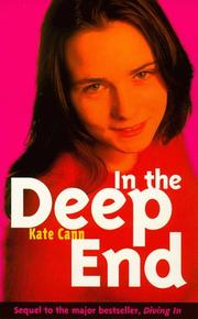 Cover of: In the Deep End