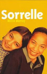 Cover of: Sorrelle