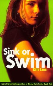 Cover of: Sink or Swim