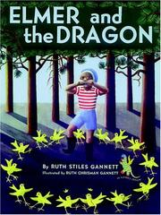 Cover of: Elmer and the dragon