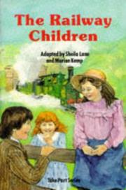 Cover of: Railway Children (Take Part)