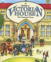 Cover of: Inside a Victorian House. (National Trust Classic Ser)