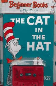Cover of: The Cat in the Hat (Beginner Book and Cassette Library/1-Audio Cassette) by Dr. Seuss