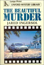 Cover of: The Beautiful Murder