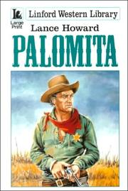 Cover of: Palomita | Lance Howard