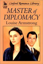 Cover of: Master of Diplomacy