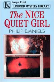 Cover of: The Nice Quiet Girl