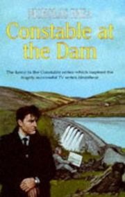 Cover of: Constable at the Dam | Nicholas Rhea